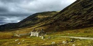 Fotogalerie Schottland